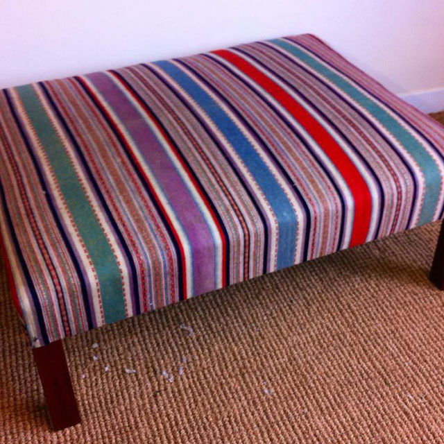 The Little Upholsterer Furniture Repairs And Traditional